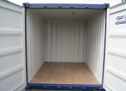 10ft container doors open