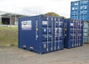 10ft shipping containers portable storage