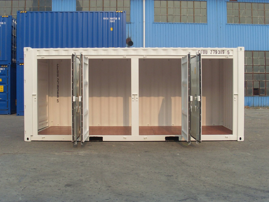 Shipping Containers for Sale - Auckland and NZ | Storage Depot on