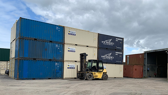 20ft high cube_containers
