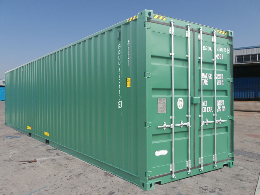 40ft Container For Sale Storage Depot