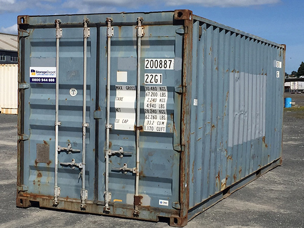 20ft used shipping container for sale Get a Quote 600 x 450