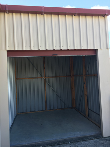 3x3 Selfstorage Unit South Auckland3 Storage Depot