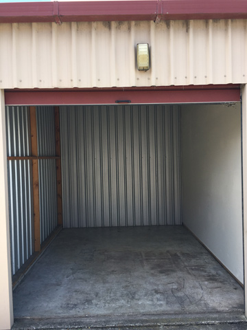 4x3-selfstorage-unit south-auckland & Self Storage | South Auckland | Mangere |Auckland Airport