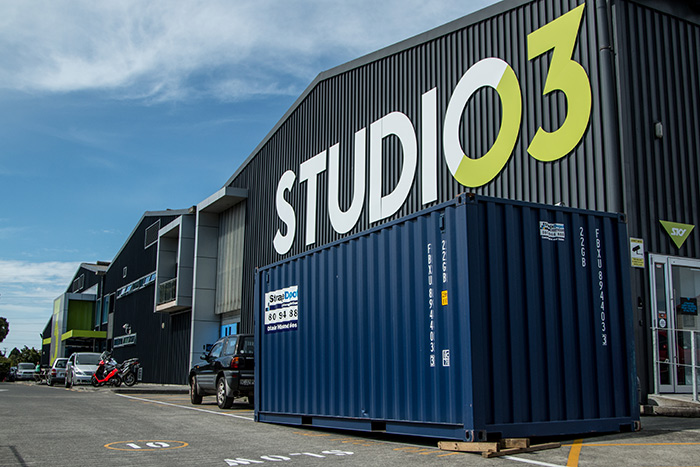 Shipping container hire leicester uk