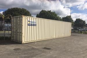 onsite storage auckland