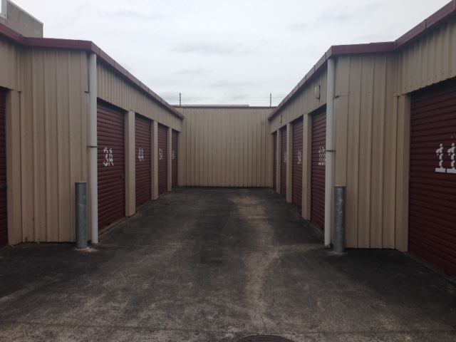 Self Storage Units Auckland Airport Storage Depot