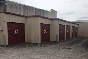 self storage units auckland