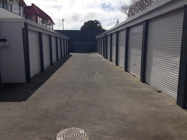 Image result for Auckland storage