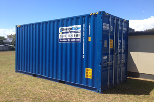 shipping containers for sale