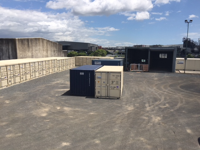 Wiri Self Storage Storage Depot